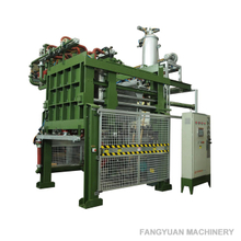 МашинаавтоматическойформысерииSPZ-FKотливаявформусвакуумом